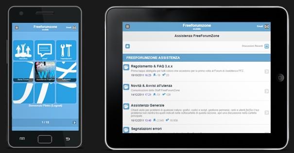 Il forum di casoli.org sui cellulari